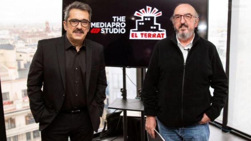 El grup Mediapro de Jaume Roures compra El Terrat de Buenafuente