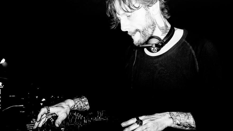 Óscar Mulero, nuevo fichaje del festival de música electrónica ENSO