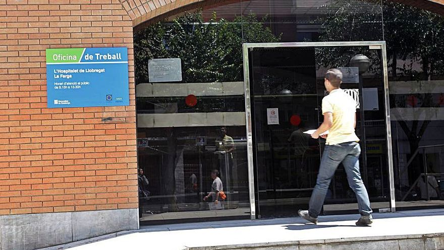 La Generalitat paga les ajudes per a treballadors en ERTO