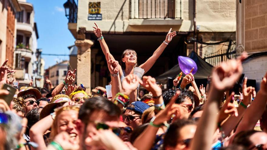 El boom de los festivales de música se consolida como motor de turismo