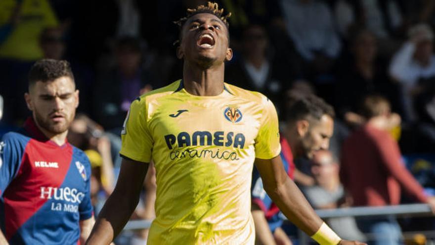 El Villarreal, empeñado en sufrir
