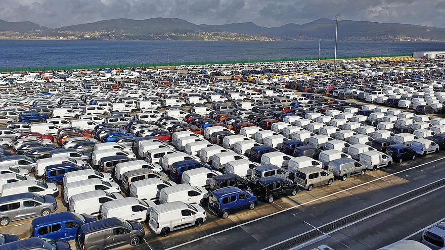 El motor vigués impulsa a Galicia como líder nacional en mercado exterior