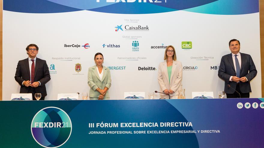 El congreso de directivos Fexdir apuesta por el formato híbrido para captar público nacional y de Latinoamérica