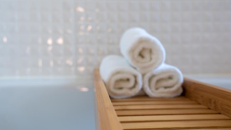 Cada cuánto tiempo hay que cambiar las toallas del baño