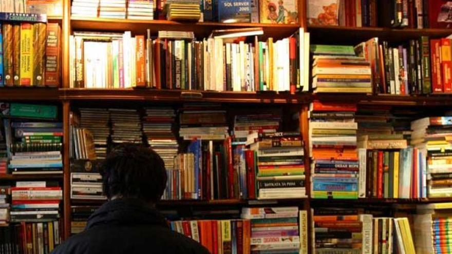 Les claus del mètode Marie Kondo per ordenar la llibreria