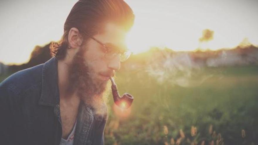 Cómo fumar en pipa