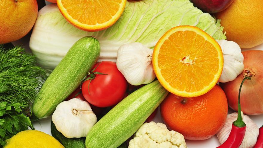 ¿Sabes de dónde es la fruta y la verdura que compras en el Mercadona? Aquí tienes la respuesta
