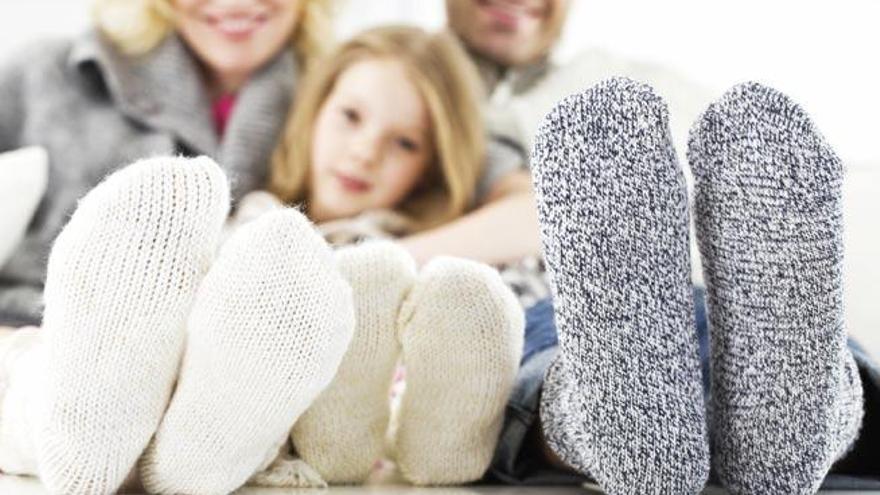 ¿Qué hay detrás de los pies fríos?