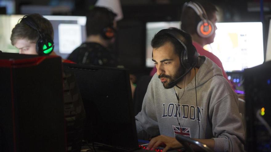 Los videojuegos, el nuevo gigante que mueve 160.000 millones al año