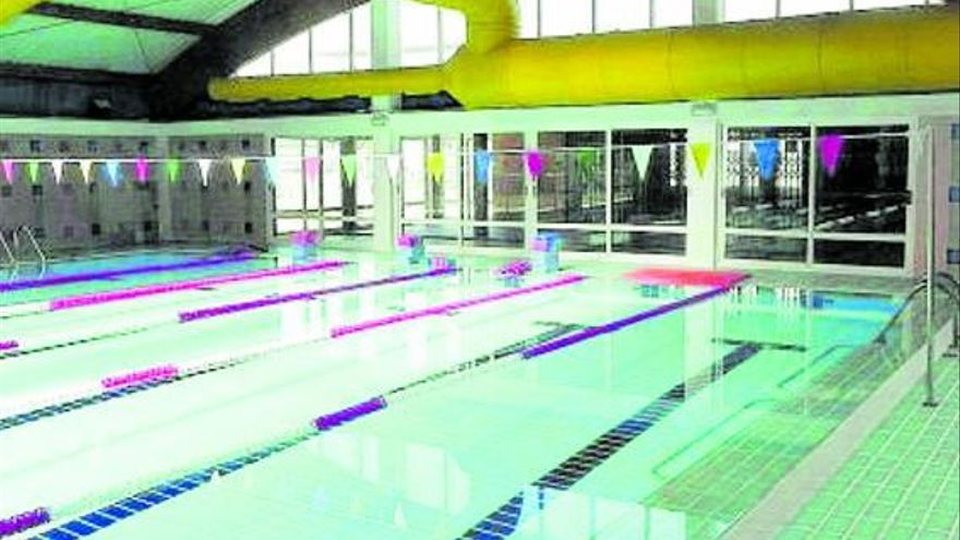 La Pobla evita en el juzgado pagar 683.200 € a la contrata de la piscina