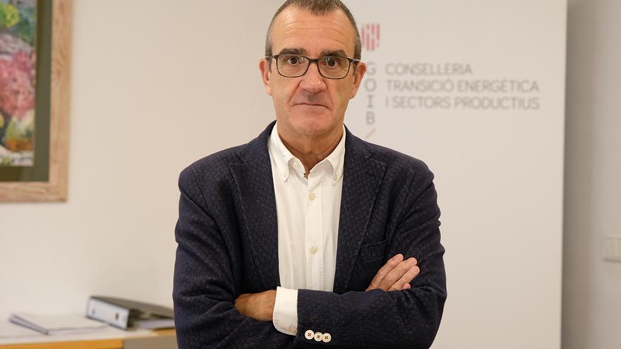 «La diversificación económica de Balears  es necesaria y prioritaria para el Govern»
