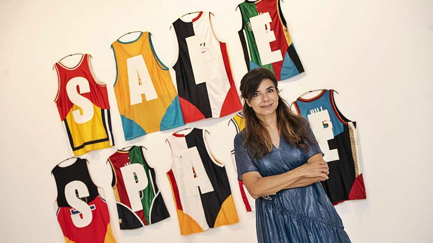 El CAAM presenta 'Sistershoop', una muestra sobre mujeres en el deporte