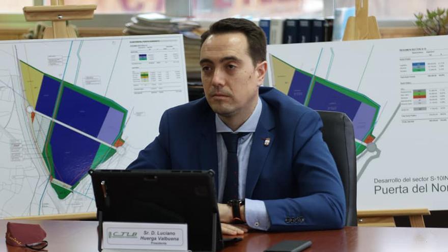 """Benavente atrae fondos de inversión internacionales en la cumbre """"Invest in Cities"""""""