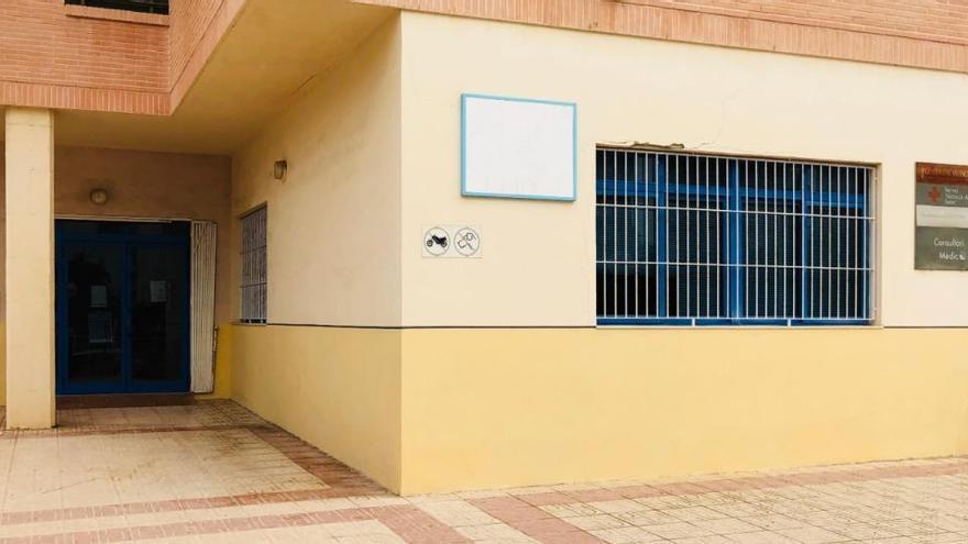 Finestrat reformará el consultorio de la Cala con espacio para Pediatría