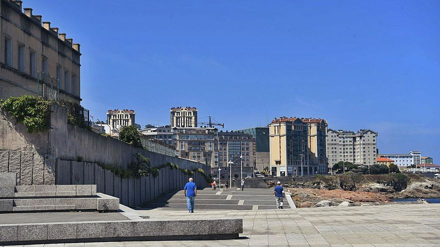 Galicia mantiene 432 casos de COVID y 34 hospitalizados