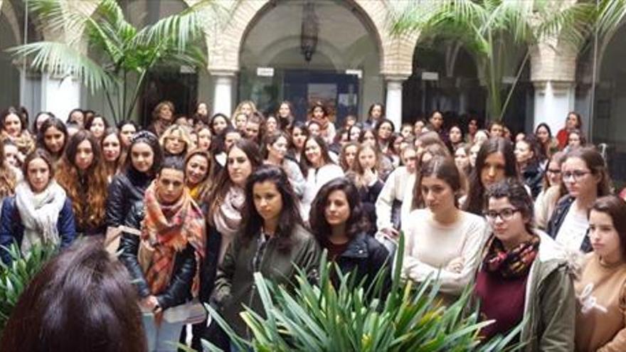 Día de la Mujer en Zalima