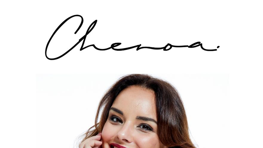 Chenoa -Acústic i personal- en concert a Esparreguera