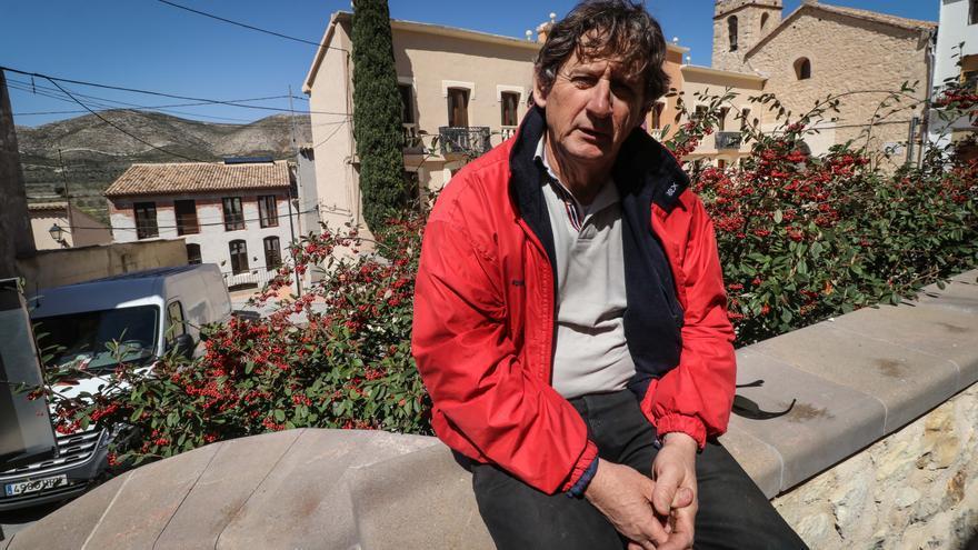 Críticas en la Vall d'Alcalà por los repetitivos cortes de suministro eléctrico