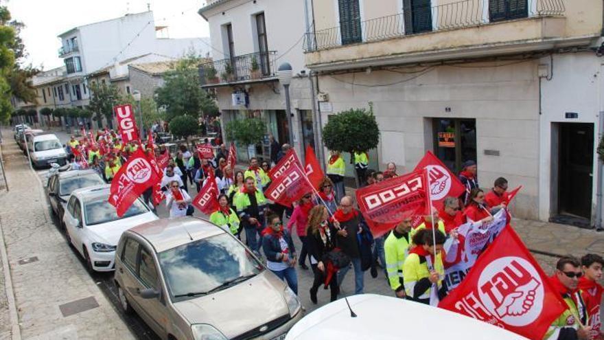 Konzern Cemex will in Lloseta 86 Mitarbeiter entlassen