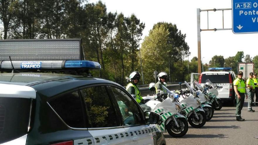 Nueva ofensiva de la DGT: ahora intensificará la vigilancia sobre camiones y autobuses