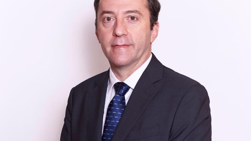 La SEPI propone a Ricardo Domínguez como futuro presidente de Navantia