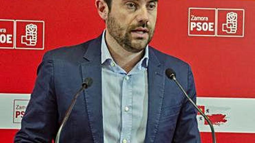 El PSOE busca prolongar su éxito electoral para llevarse la Diputación