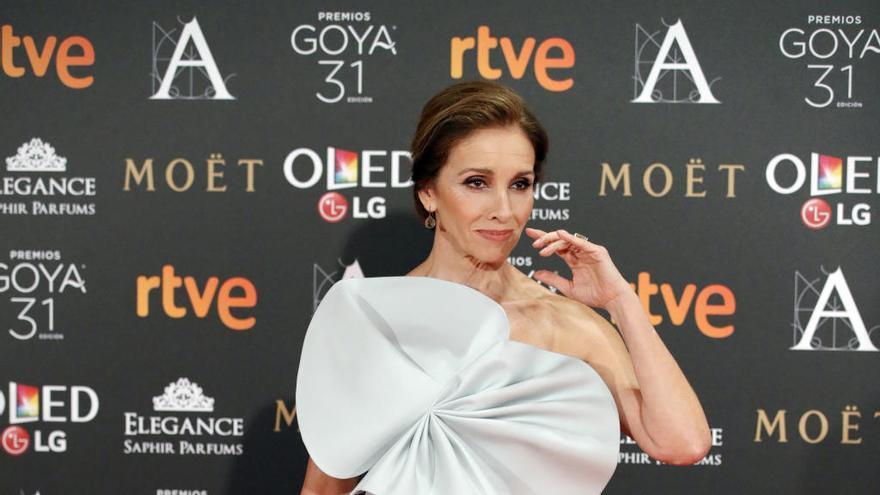 Ana Belén regresa a la pequeña pantalla
