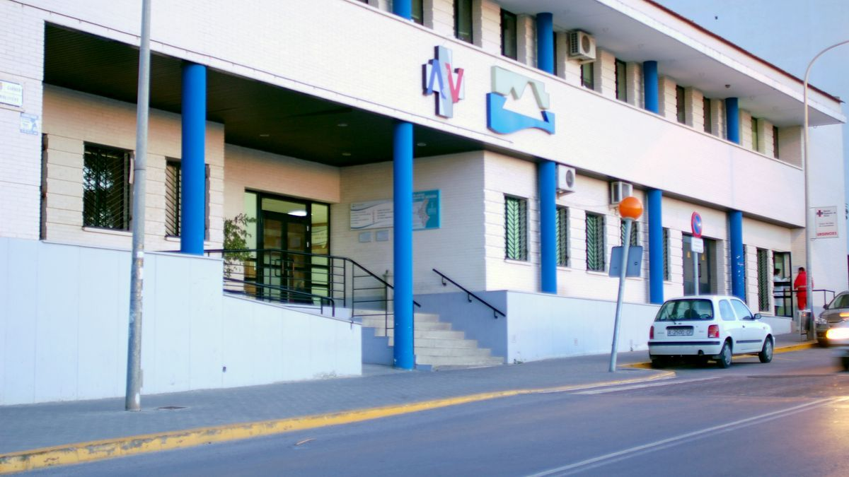 La fuerte inversión se verá reflejada en los centros de salud, como el de Guardamar del Segura.