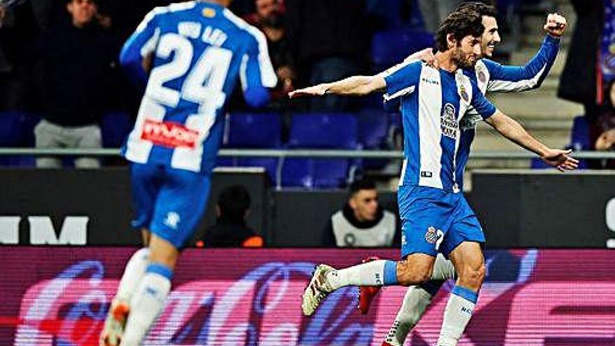 L'Espanyol és incapaç de  sotmetre el cuer malgrat una bona primera part