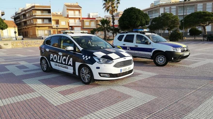 El alcalde de Los Alcázares quiere crear 10 plazas más de policía antes de verano