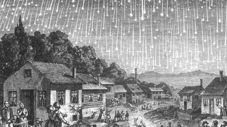 Leónidas 2018: ¿Por qué se producen y cómo ver la lluvia de estrellas?
