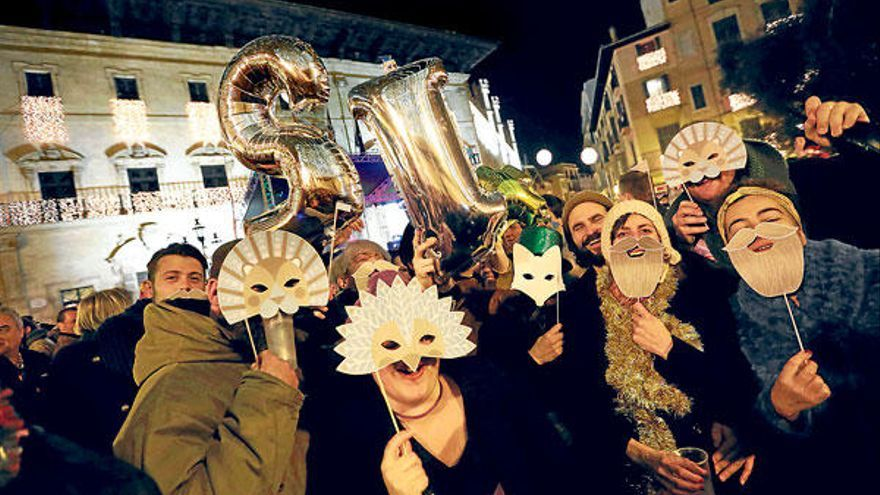Silvester auf Mallorca: Von etepetete bis alternativ