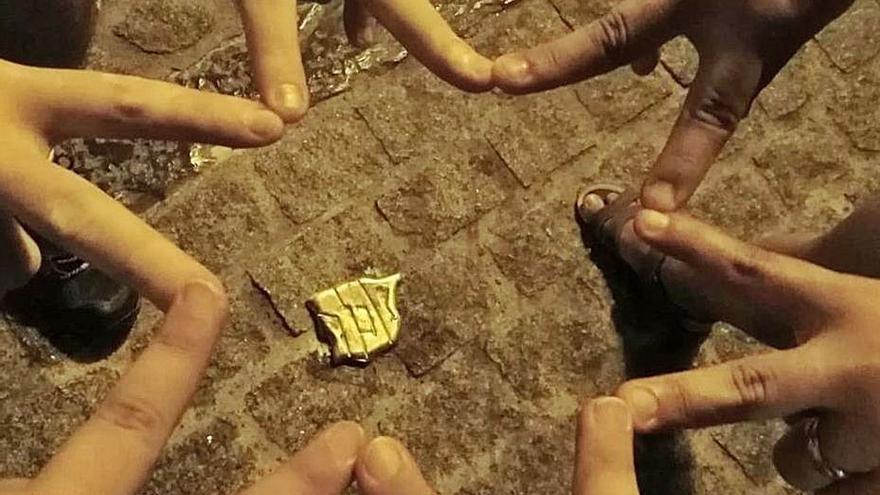 Jornadas hebreas para repetir en Sagunt