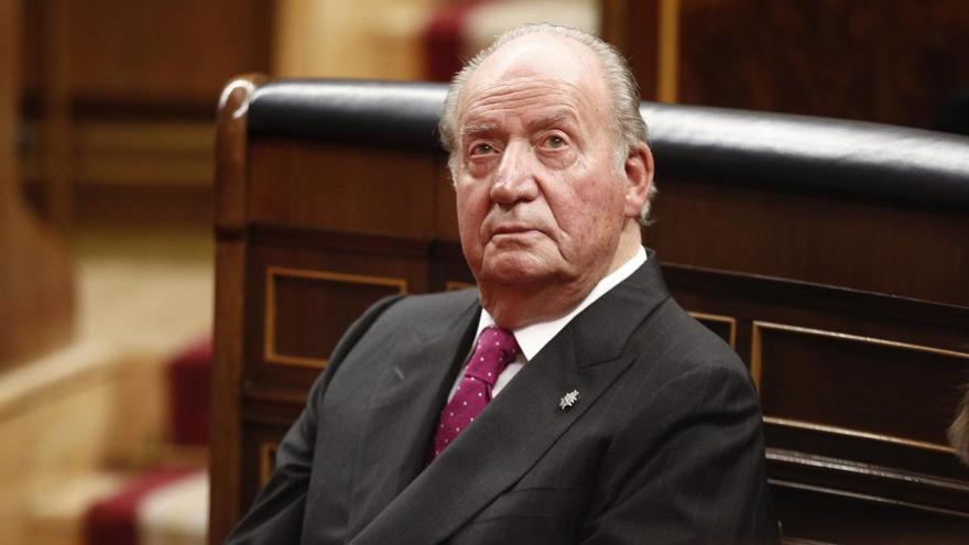 La abdicación de Juan Carlos I se convertirá en serie de TV