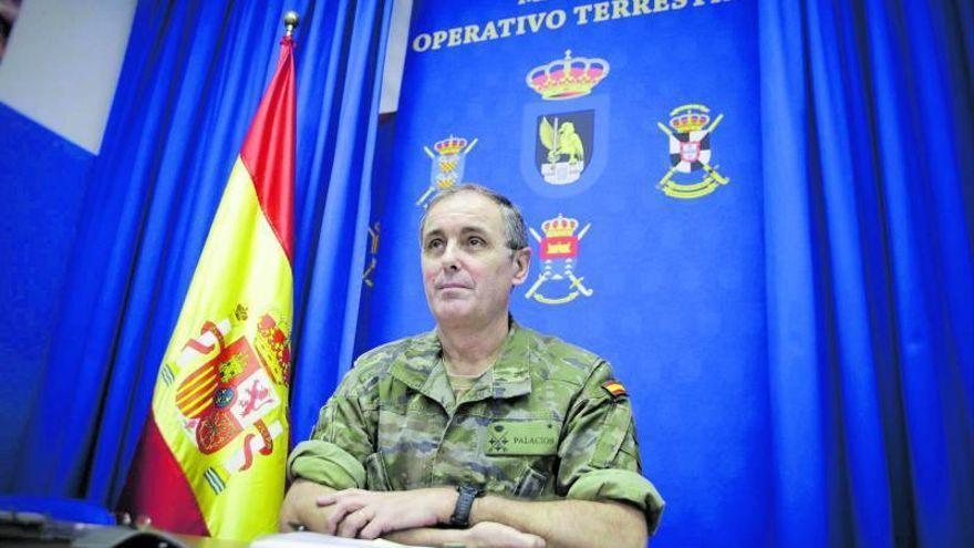 """Zaforteza: """"Balmis fue el mayor esfuerzo de las Fuerzas Armadas para salvar vidas"""""""