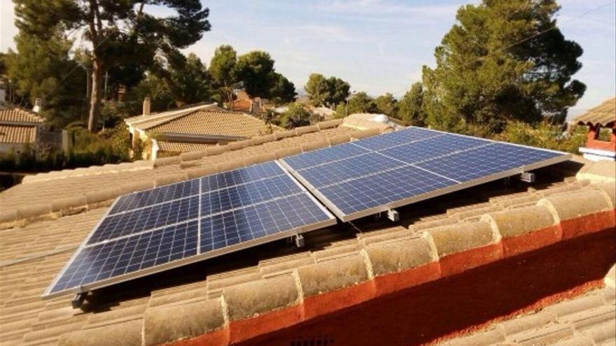 Las viviendas del casco histórico en Córdoba podrán instalar placas solares
