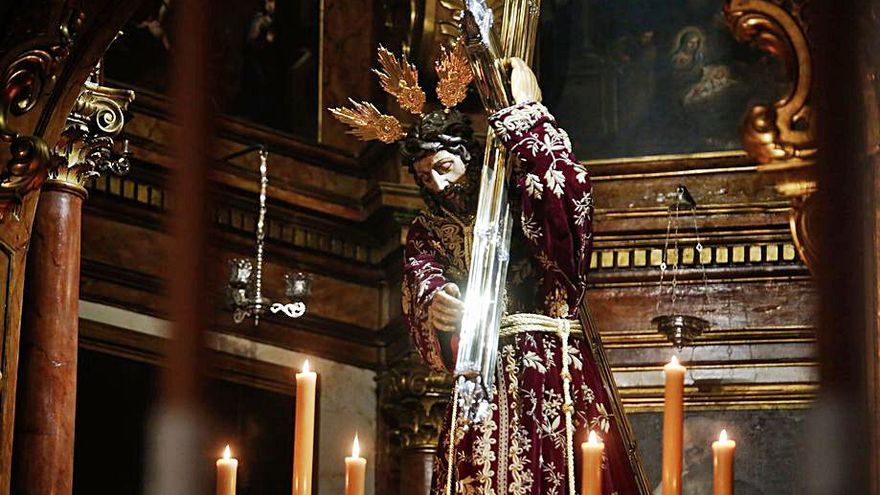 Jueves Santo en Córdoba