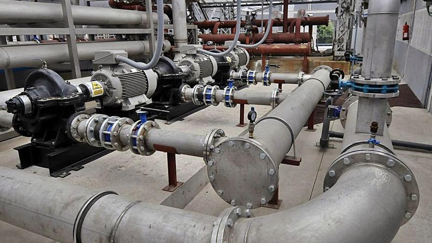 """La geotermia y los parques eólicos, las otras alternativas """"verdes"""""""