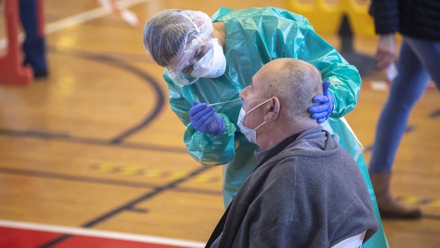 Salud notifica dos nuevos fallecidos por coronavirus y 37 contagios nuevos