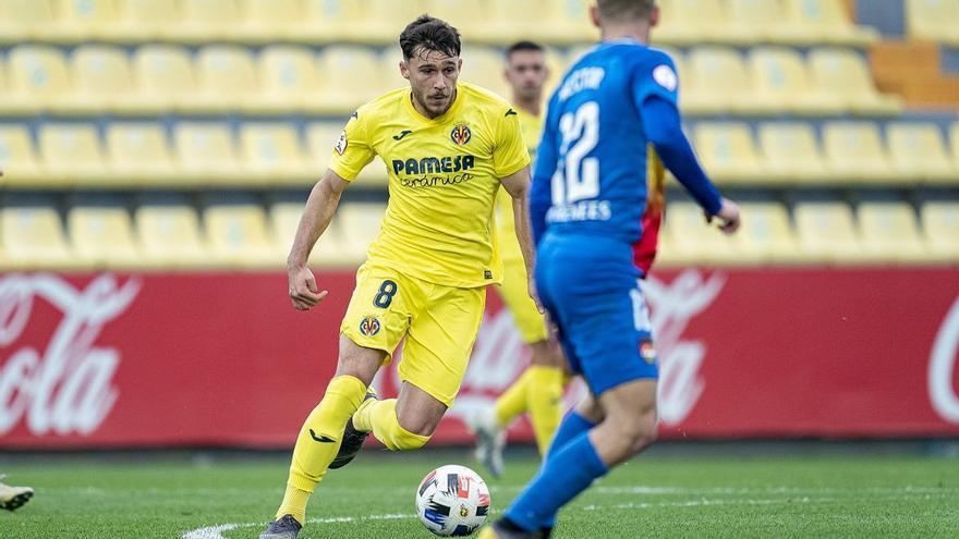 Traspaso sorpresa del Villarreal al Huesca