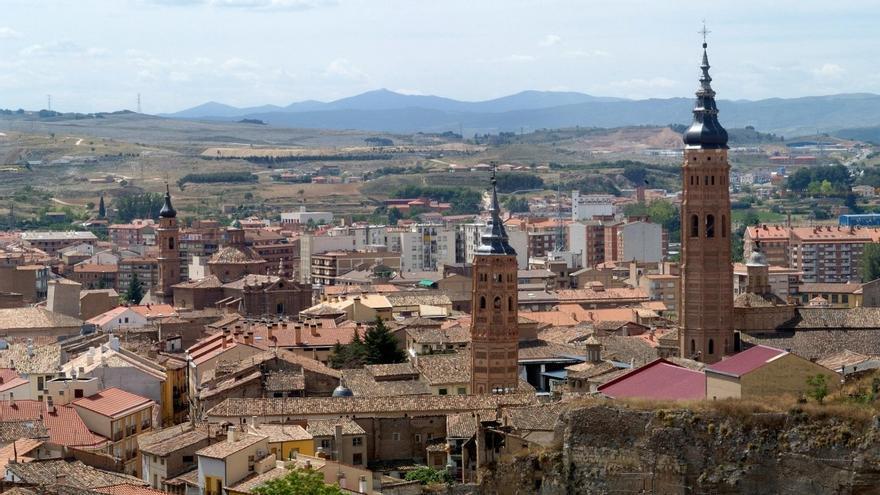 El Ayuntamiento de Calatayud presenta proyectos por valor de 1,9 millones de euros al plan Plus