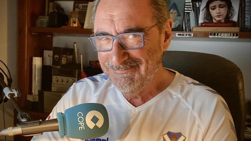 Carlos Herrera ficha por el CD Tenerife
