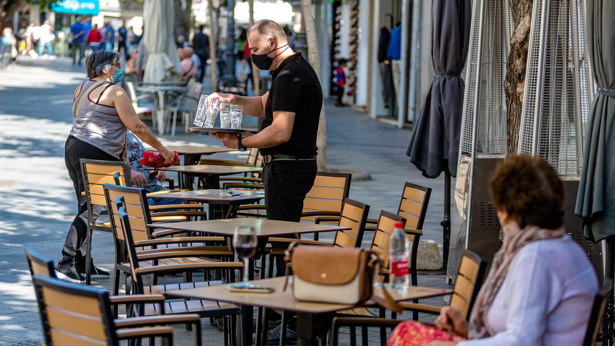 Las nuevas restricciones impuestas en la Comunidad Valenciana.