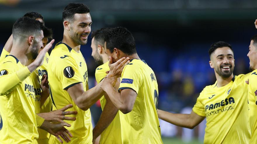 El Villarreal elimina al Zenit y sigue disfrutando en Europa