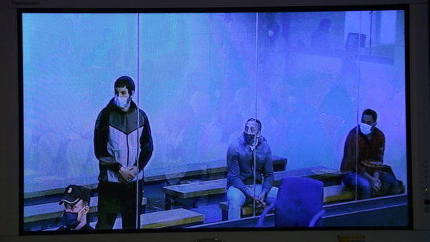 El principal acusat dels atemptats del 17A declara sentir-se «penedit»