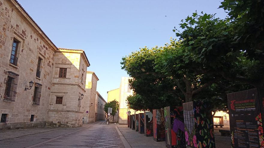 El tiempo en Zamora hoy, martes | Las tormentas dan un corto respiro