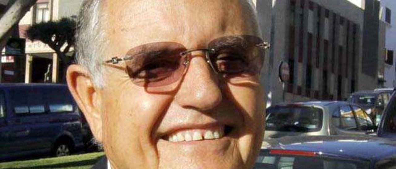 Dos candidatas del partido de Arroyo rechazan ser consejeras del Cabildo