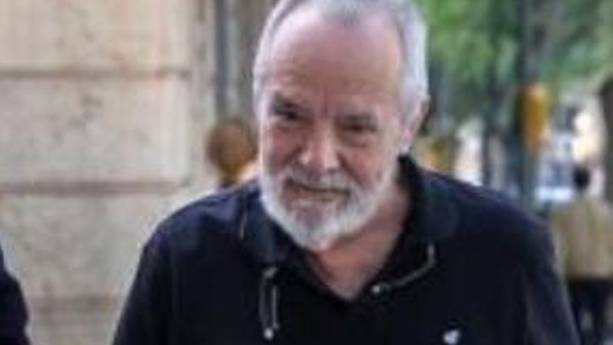 Discokönig-Cursach: Anklage untersucht Erpressungen gegen Bars