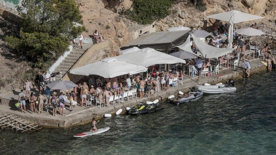 Bis zu 600.000 Euro Strafe - Mallorca macht Front gegen illegale Partys
