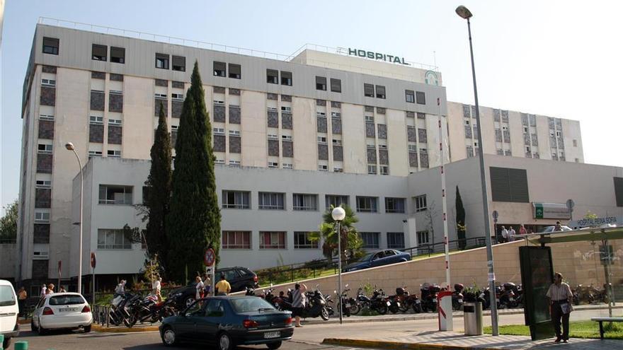Aprobados 440.000 euros de gasto por actuaciones en el hospital Reina Sofía y el hotel medicalizado